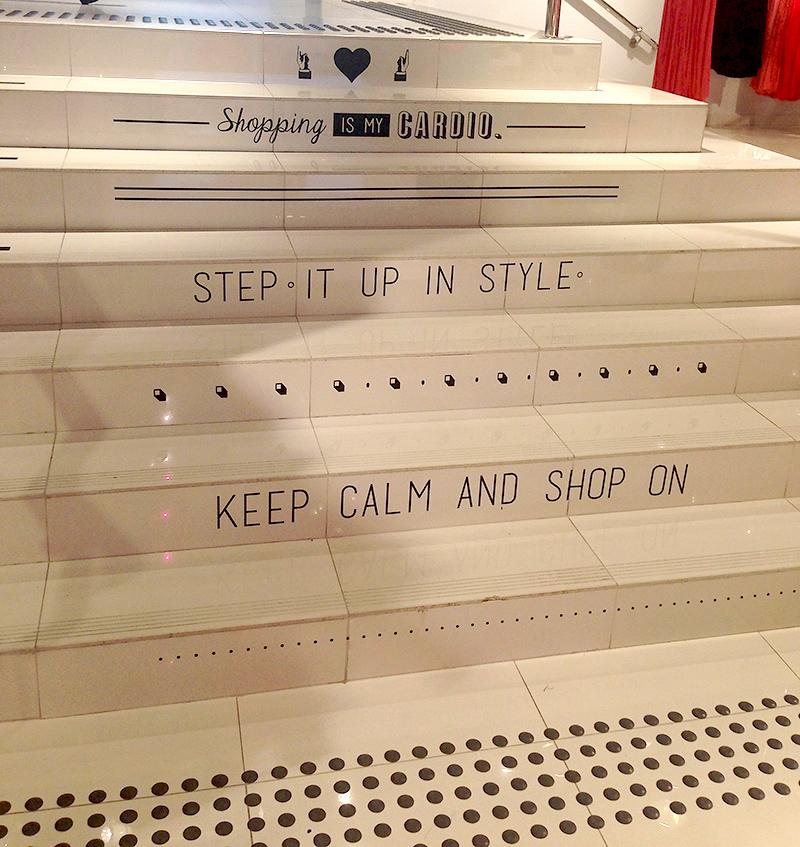 Forever-escada