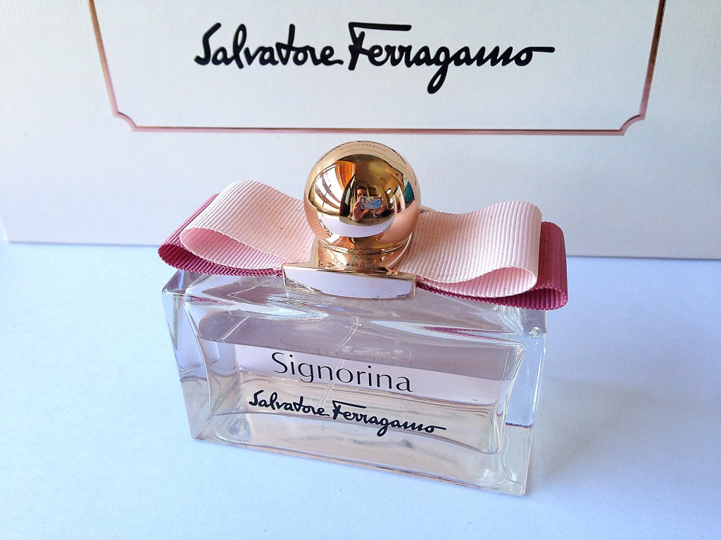 signorina-perfume