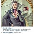 Selfie-disney-rainha-ma