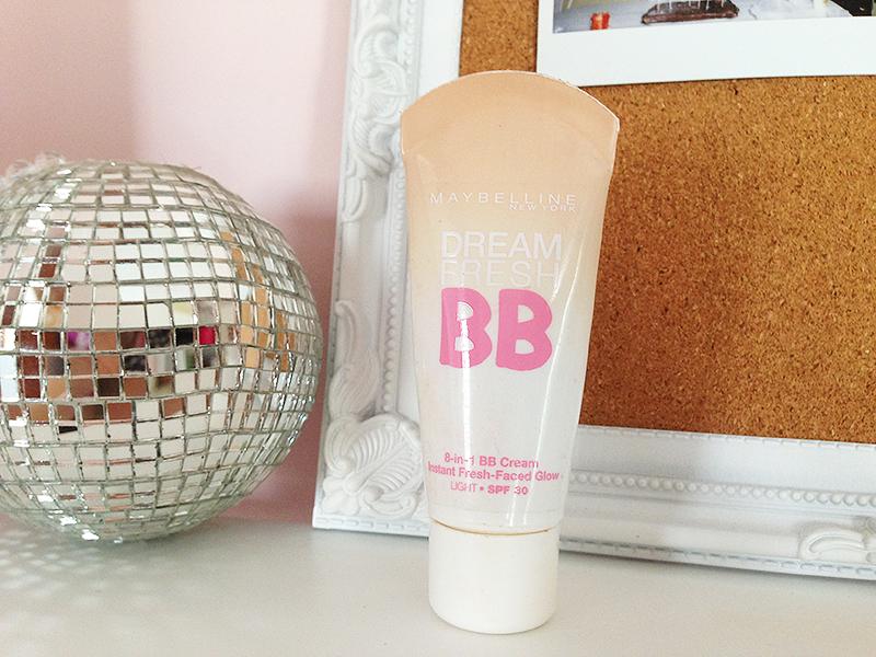 produtos favoritos dia-a-dia bb cream