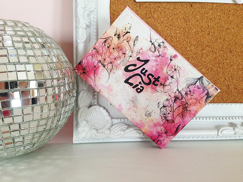 produtos favoritos dia-a-dia duo blush bronzer just lia