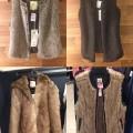 achados fast fashion inverno pele