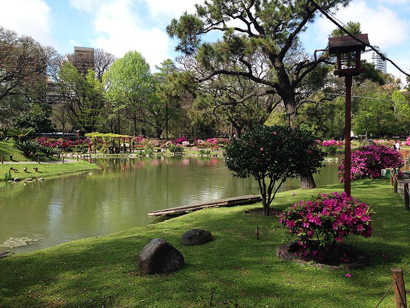 buenos aires jardim japones