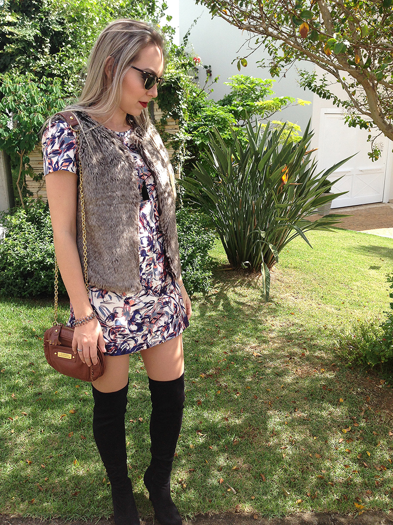 look do dia over the knee 12