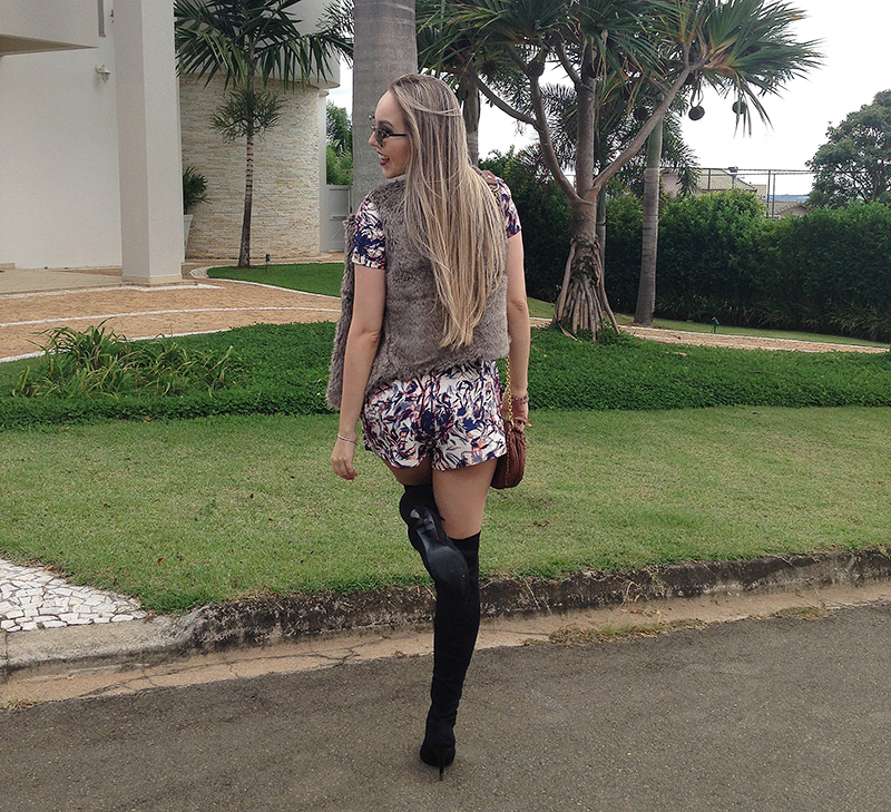 look do dia over the knee 15