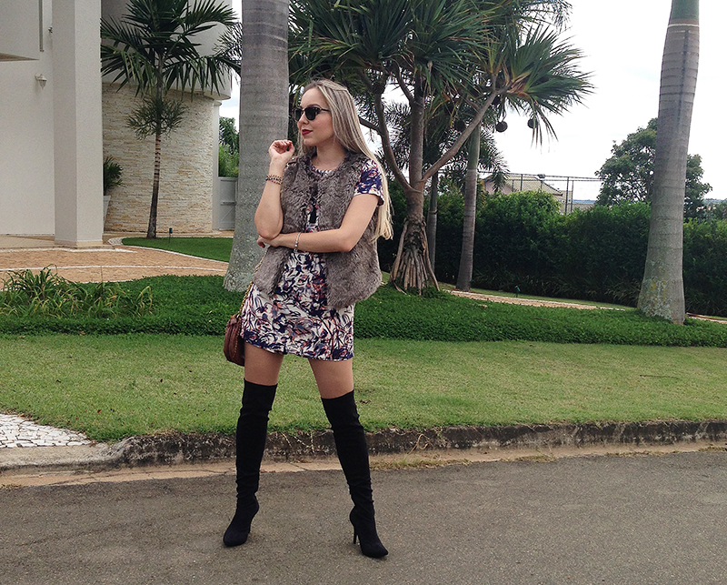 look do dia over the knee 8