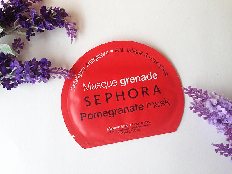 sephora mascara facial fiber mask 1