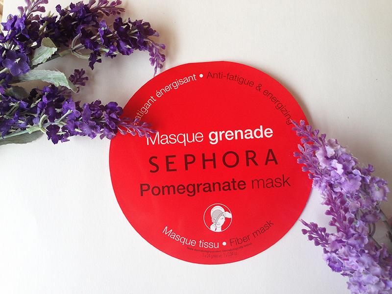 sephora mascara facial fiber mask 3
