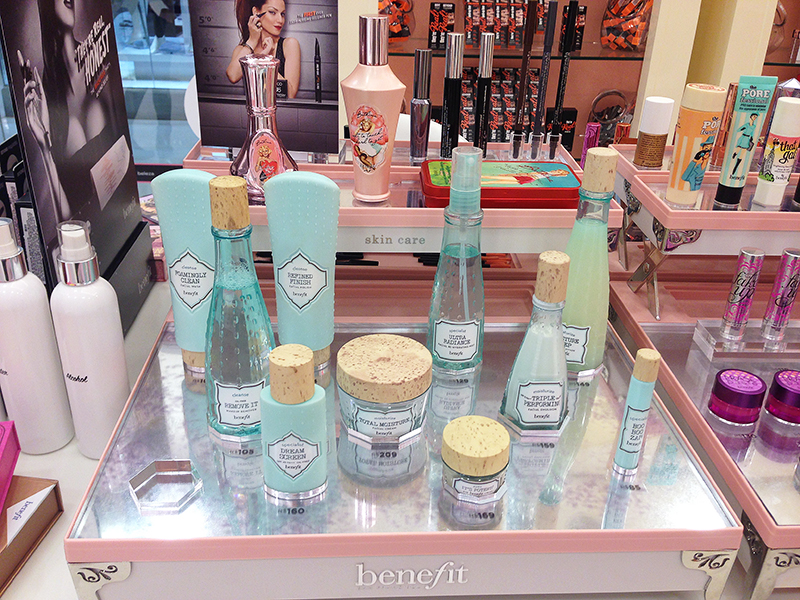 boutique benefit campinas 1