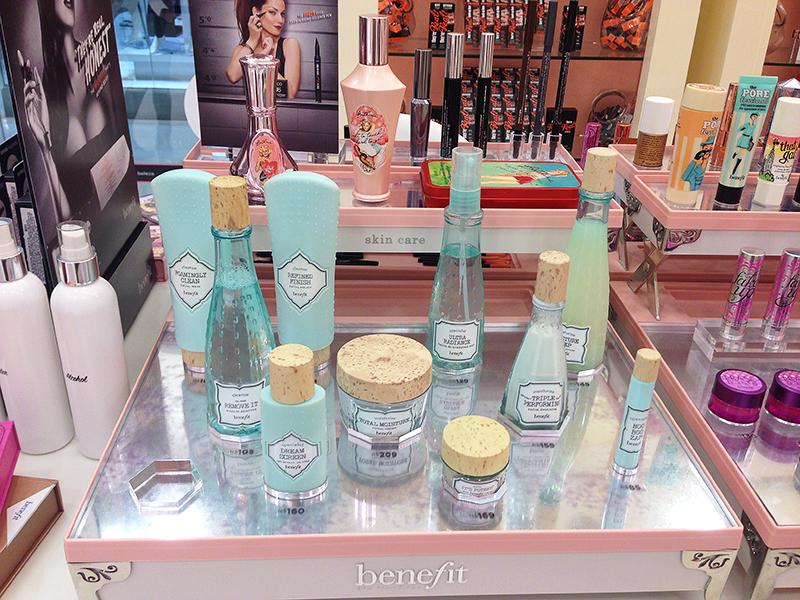 boutique benefit campinas 1