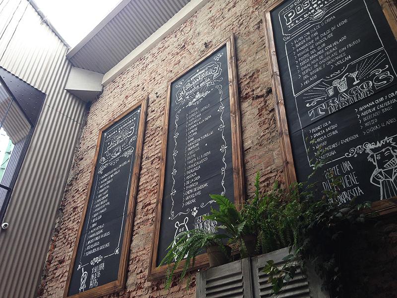 restaurantes em buenos aires el club de la milanesa 2
