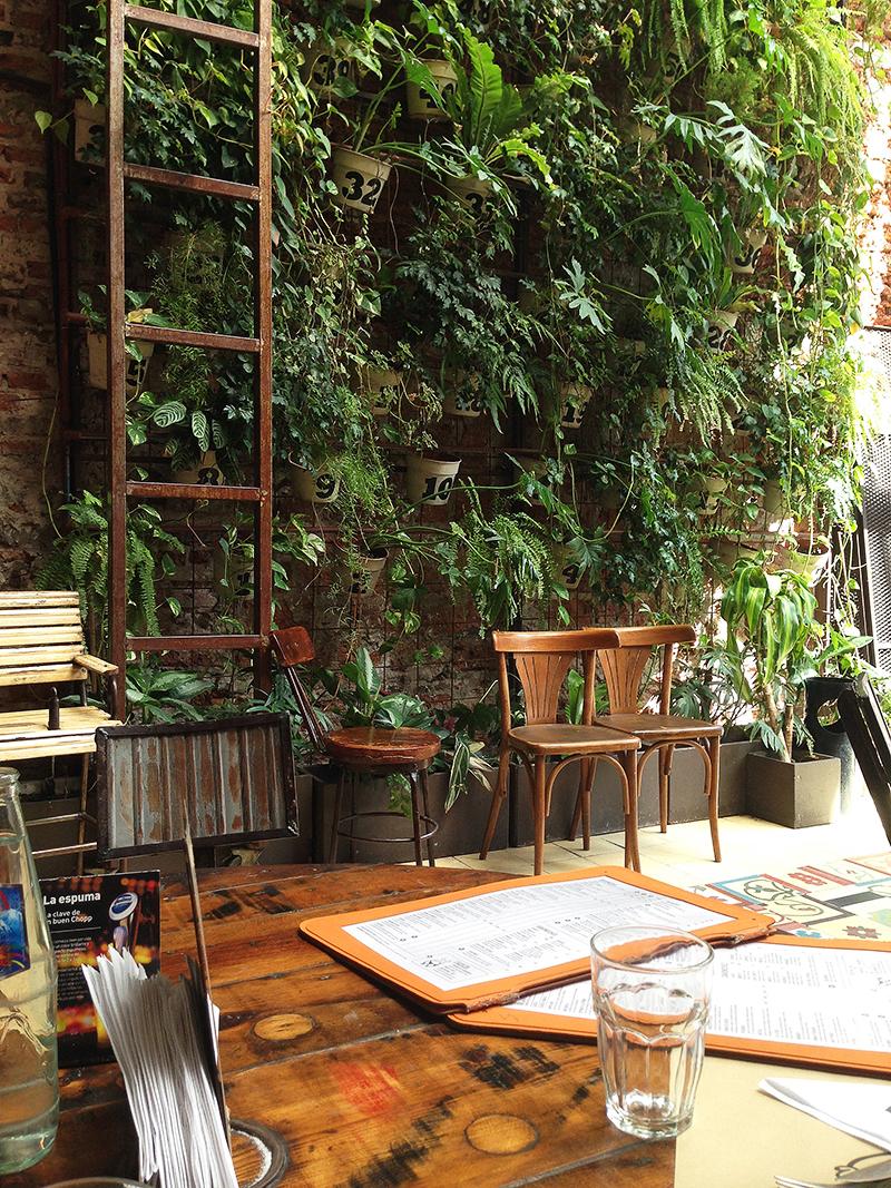 restaurantes em buenos aires el club de la milanesa 4