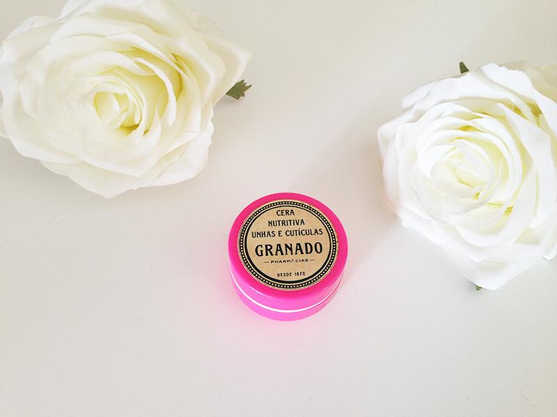 cera nutritiva para unhas e cutículas granado 3