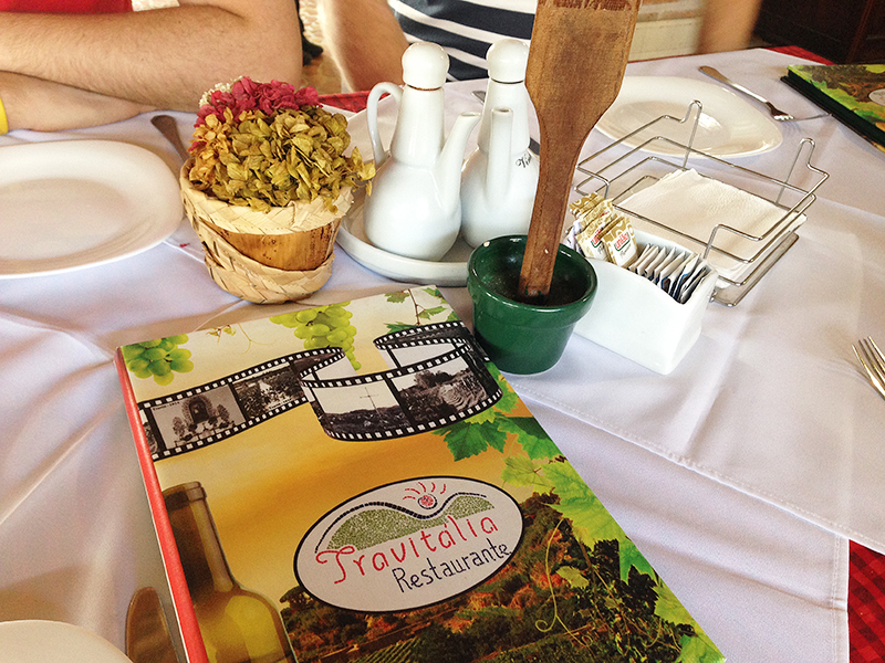 restaurante travitalia 5