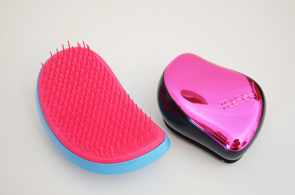 resenha tangle teezer 1