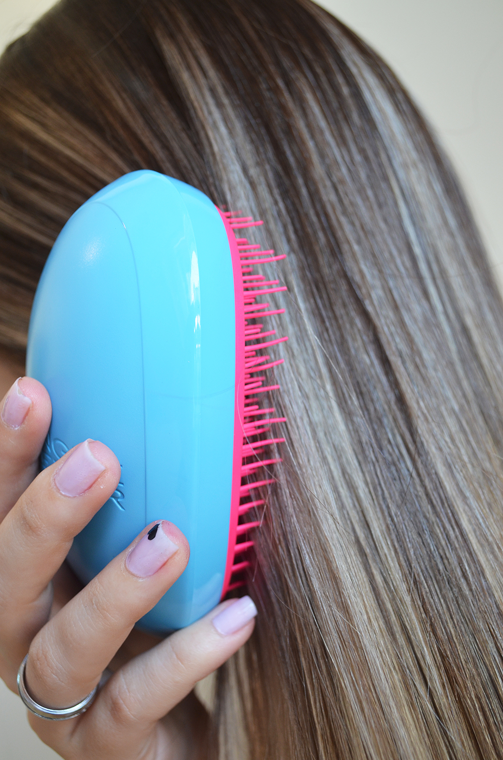 resenha tangle teezer 7