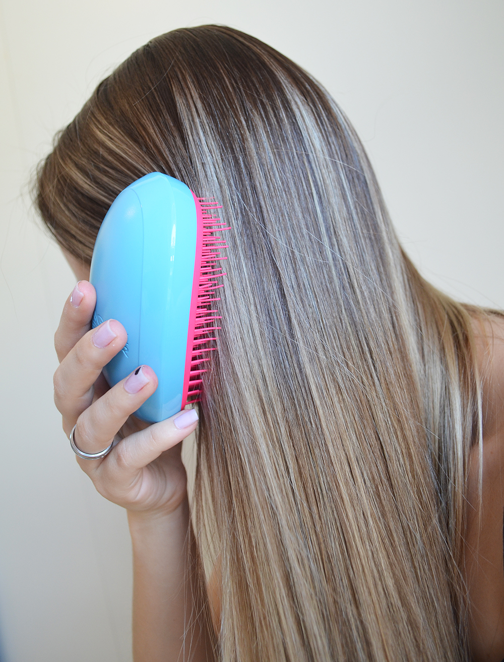 resenha tangle teezer 8