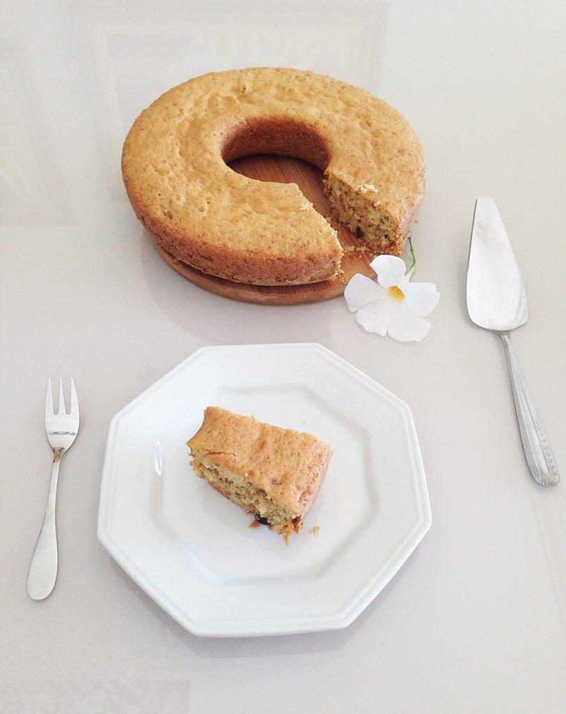 bolo de granola 1