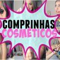 comprinhas cosméticos YT