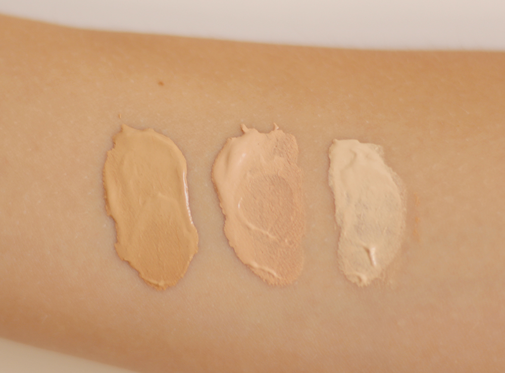 maquiagens lush bases concentradas 1