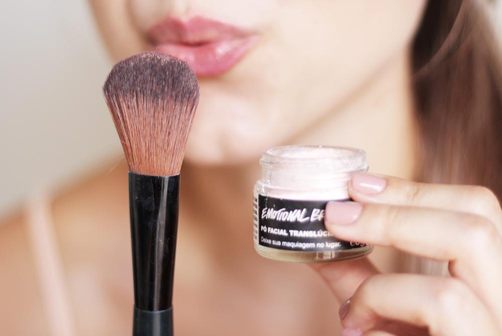 maquiagens lush pó translúcido emotional brilliance 3