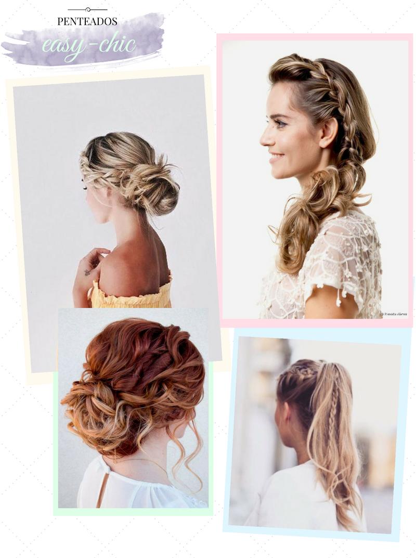 Como escolher o look ideal para um casamento de dia penteados
