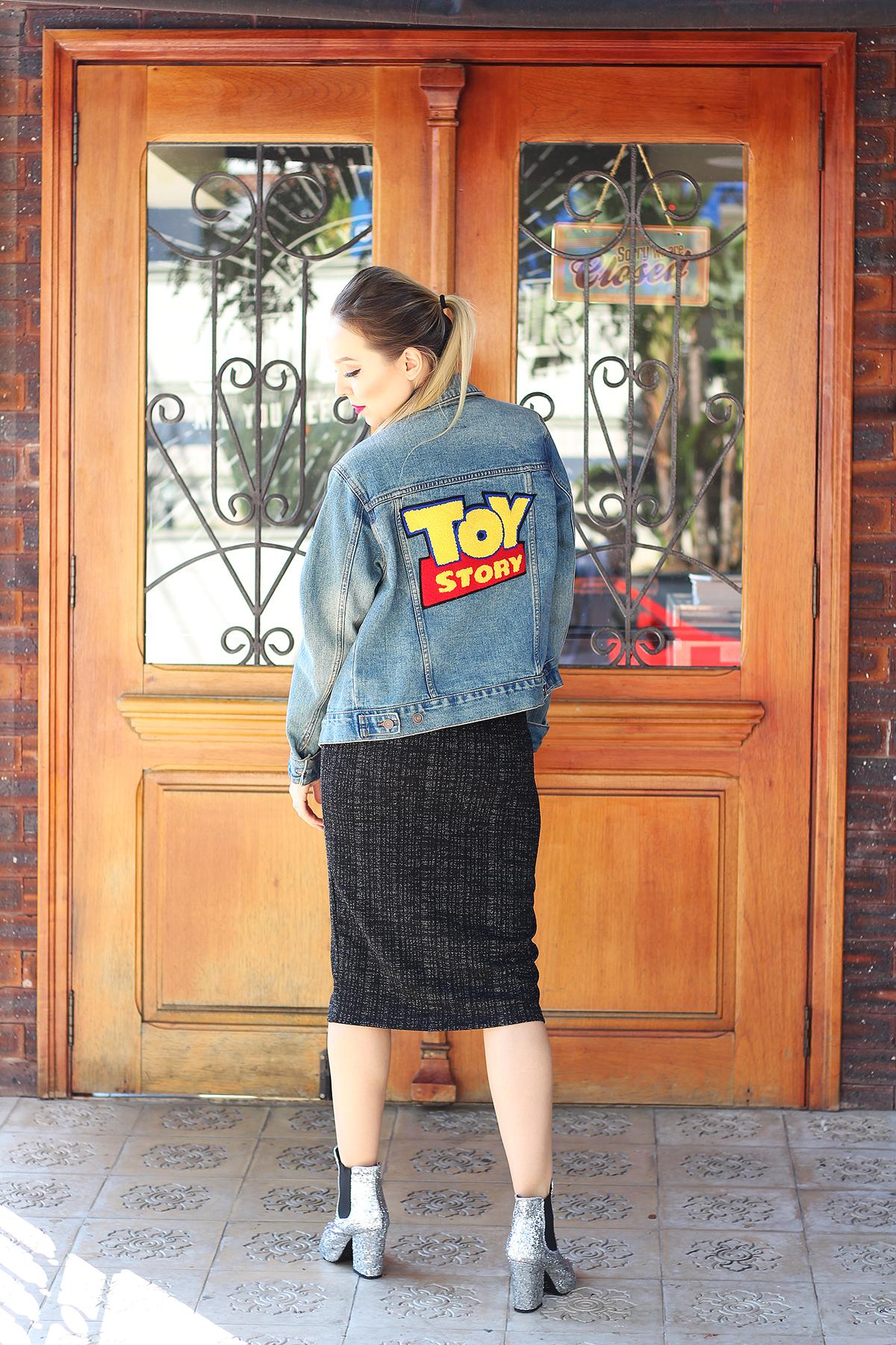 como usar vestido no inverno amaro jaqueta jeans