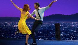 Filmes com Looks Incriveis vestido amarelo la la land