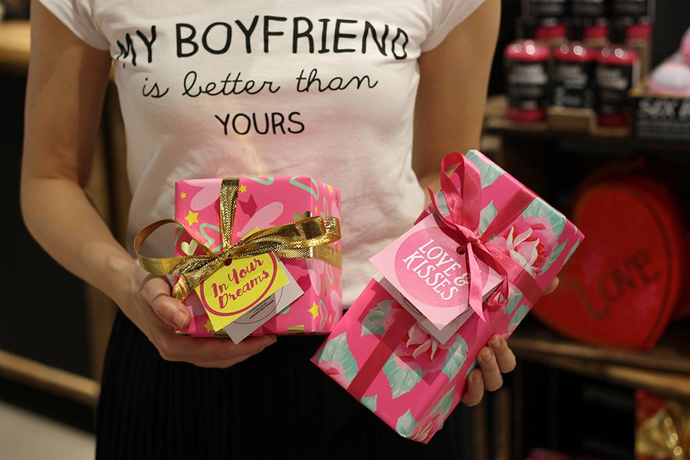dia dos namorados lush 2