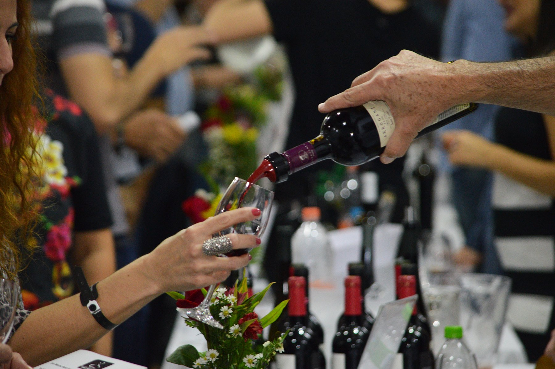 feira de vinhos rede kalimera 3