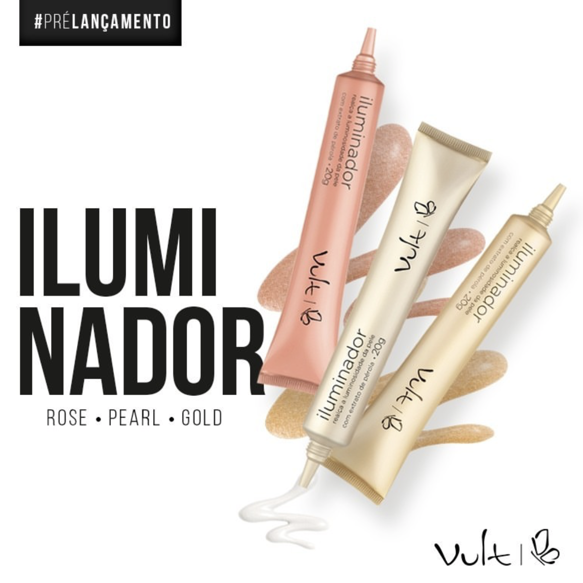 beauty fair 2017 iluminador vult